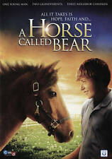A Horse Called Bear New DVD