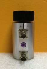 Texscan / Trilithic RA-71 DC to 1.0 GHz, 75 ohm, BNC (M), Rotary Step Attenuator