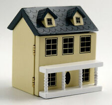 1/12th Scale Miniature Dolls House for Dolls Houses