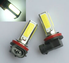 1x 6000K High Power H8 H11 COB LED Fog Driving Headlight Light Lamp Bulb White