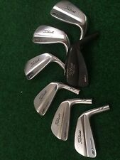 Titleist MB Combo Set 4-P Heads Only Golf Iron Set