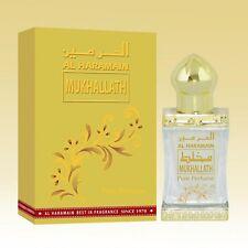 Mukhallath by Al Haramain / Attar / 12 ml /  USA SELLER