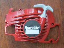 Homelite Chainsaw STARTER COVER ASSEMBLY COMPLETE - SEE MODELS BELOW