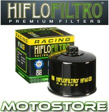 HIFLO RACING OIL FILTER FITS BMW F650 GS 2008-2012