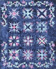 Midnight Starrs Quilt Pattern Set by Starr Designs-FREE US SHIPPING!