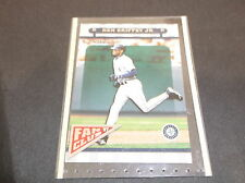 "VINTAGE ""KEN GRIFFEY,JR""  "" FAN CLUB""  BASEBALL DONRUSS CARD...1997"