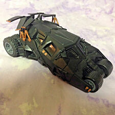 Batman Dark Knight Tumbler Batmobile Vehicle  2007 Tyco 27 MHz M2597 Mattel DC