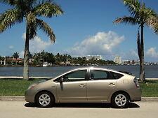 Toyota: Prius CIVIC