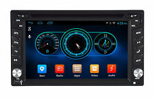 Henhaoro 6.2 Android car DVD GPS navi Player stereo  1024*600 Quad Core 2din