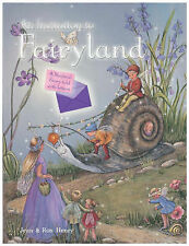 An Invitation to Fairyland: A Magical Story Told with Letters Jean Henry Excelle