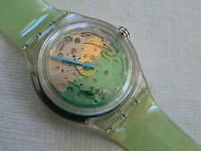 1997 Automatic swatch watch Big Drop SAK127