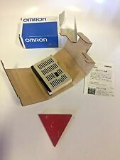 Omron PLC CPM2C-8ETC NEW IN THE BOX!