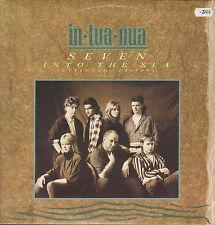 IN TUA NUA - Seven Into The Sea - Virgin