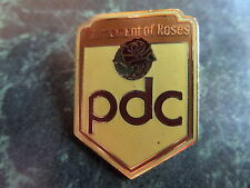 1985 96th Annual Tournament Of Roses Parade Pin PDC L@@K WOW!!!