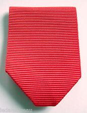 Ruban NEUF plié pour médaille de chevalier de la Légion d'Honneur.