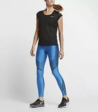 Nike Power Speed Women's Running Tights ~ RRP £105 ~ 719784 435 ~ Size Medium