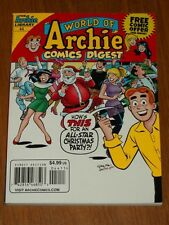 Archie, World of #44 December 2014 100591877