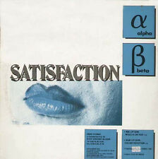 MISS MENSONGE / ALPHA-BÊTA - Oh Vyou Satisfaction - House - HS 009-12 - Bel