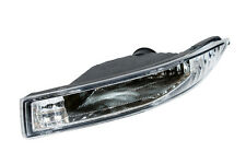 TOYOTA COROLLA SDN 02-03 FRONT LEFT FOG LIGHT LAMP HALOGEN MJ