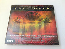 CAFE HACK - WHAT A WONDERFUL WORLD - NEW CD