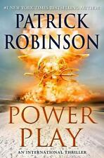 Power Play by Patrick Robinson ( englisch)