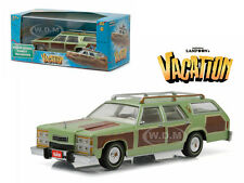 1979 TRUCKSTER WAGON QUEEN NATIONAL LAMPOON'S VACATION 1/43 BY GREENLIGHT 86451