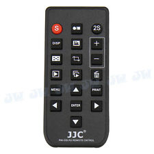 JJC wireless Remote Control For Sony A6000 A77II A7 A7R NEX 5T A99 As RMT-DSLR1
