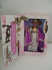 barbie grecian goddess great eras volume 7 seven special edition collector 15005
