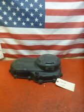 Yamaha Kodiak 450 Side Black Belt Cover Guard Engine 400 YFM450  Grizzly