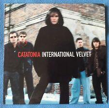 CATATONIA 'INTERNATIONAL VELVET' - 12 TRACK PROMO CD - PRCD 972