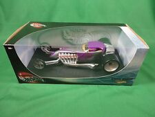 2001 Hot Wheels 1/18 Diecast Slightly Modified Mint in Box