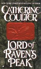 Viking Ser.: Lord of Raven's Peak 2 by Catherine Coulter (1994, Paperback)