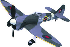 Hawker Tempest Mk V: West WingsRubber Powered Balsa Wood Model Plane Kit WW504