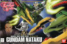 Gundam Wing Endless Waltz 1/144 HG EW-06 XXXG-01S2 Nataku (Altron) Model Kit