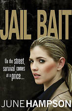 Jail Bait (Daisy Lane),VERYGOOD Book