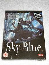 Sky Blue - 2 Disc Collectors Edition - NEW / SEALED GENUINE UK DVD TARTAN Anime