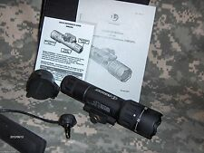 L3 Insight technology WMX200 VBL-000-A13 Night Vision Tactical Weapon Light