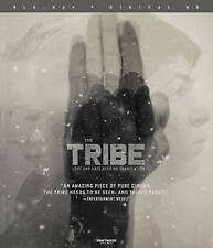 The Tribe (Blu-ray Disc, 2016)