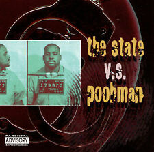 Poohman: State Vs Poohman Straight From San Quentin  Audio Cassette