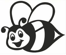 Bumblebee Vinyl Decal Sticker