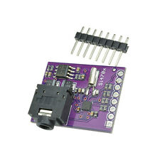 Breakout Board Si4703 FM RDS Tuner For AVR ARM PIC Arduino Compatible HOT