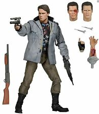"Terminator Tech Noir - 7"" Scale Figure + Accessories - Limited Edition - NECA"