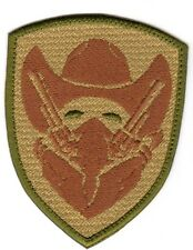 MEDAL OF HONOR APACHE GUNFIGHTERS MULTICAM PATCH