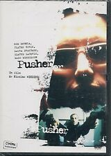 DVD ZONE 2--PUSHER--NICOLAS WINFIND REFN--NEUF