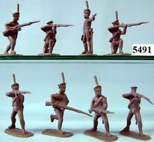 Armies In Plastic 5491 - Russian Army Grenadiers Figures/Wargaming Kit