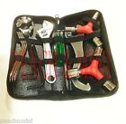 Bicycle Universal Repair Tool Kit Set.13PCS. Bike Repair Tool Set. Multitools