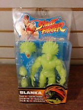 SOTA Street Fighter Blanka Glow in Dark  Figure NEW