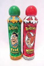 Bingo Daubers Markers Set Of Two Fred And Wilma Flintstone Red And Green