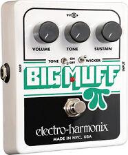 Electro-Harmonix Big Muff Pi with Tone Wicker - free shipping