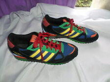 RARE ADIDAS ZX 750 Originals 2k7 Sz 13 Men's Excellent +Condition Awesome Shoes